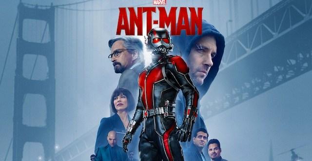 Crítica: 'Ant-Man', el último pequeño gran héroe