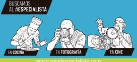 """""""El Especialista"""", el concurso de Zambon para los amantes del cine"""