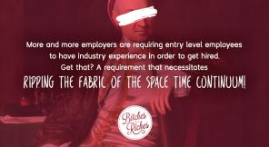 The Ugly Truth About Unpaid Internships