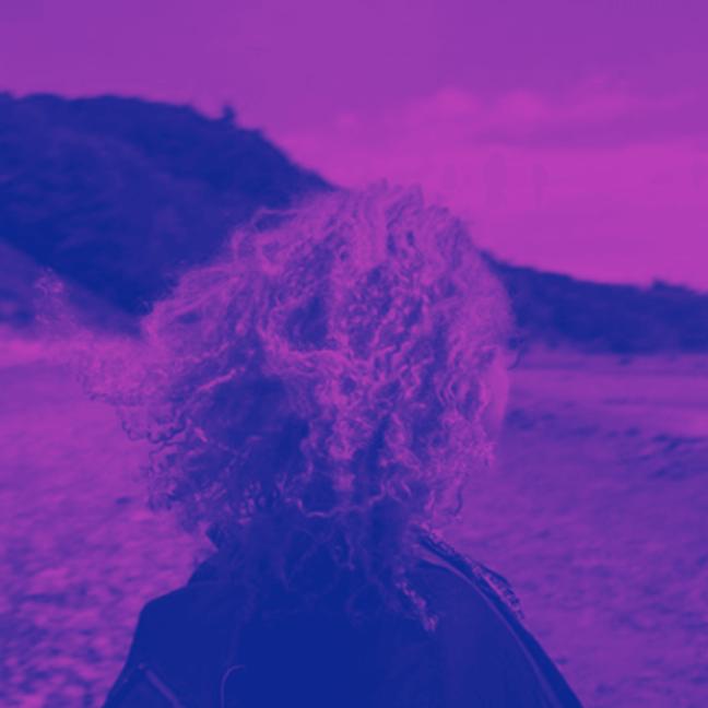 THE BITCH LIST: A Purple Life by Purple.