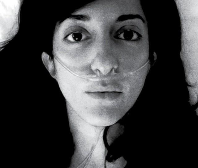 Porochista Khakpour On The Cover Of Sick A Memoir