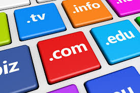 domain names colour