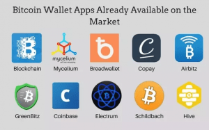 BTC wallets 300x187 Best Bitcoin Wallet Choosing the Best Wallet For iOS and Android
