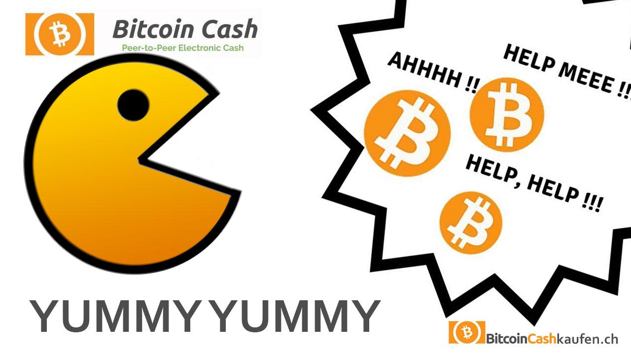 bitcoincash-funny