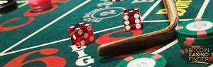 Craps - Bitcoin Casino Finder