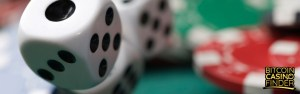 Bitcoin Dice - Bitcoin Casino Finder