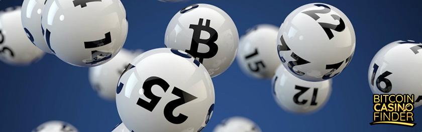 Bitcoin Lottery - Bitcoin Casino Finder