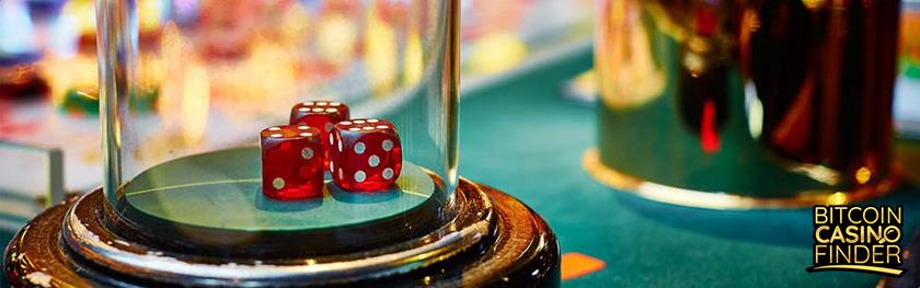 Bitcoin Sic Bo - Bitcoin Casino Finder
