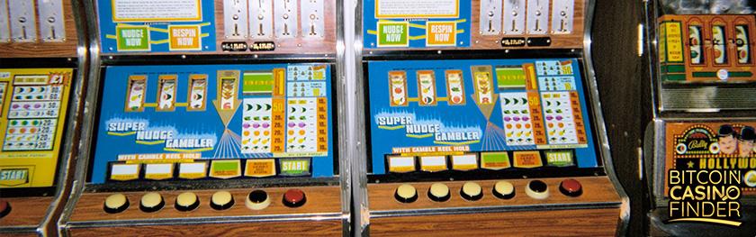 Bitcoin Video Poker - Bitcoin Casino Finder