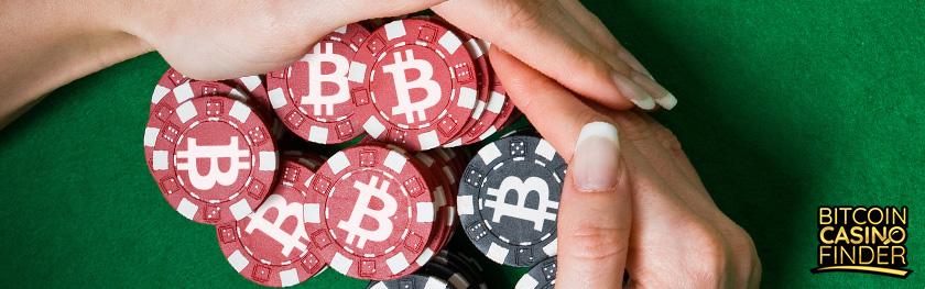 Bitcoin Casino Bonus - Bitcoin Casino FInder