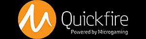 Quickfire - Bitcoin Casino Finder