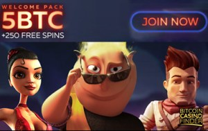 FortuneJack Offers Great Welcome Bonuses To New Players