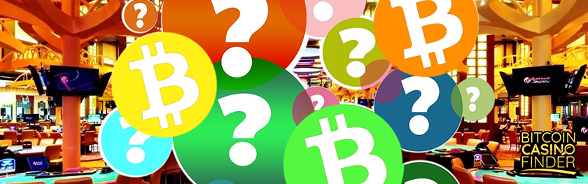 What is Bitcoin Cash - Bitcoin Casino Finder