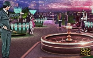 NetEnt And Mr. Green Reveals 3D Live Casino At ICE