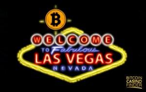 Nevada Casinos Open Doors To Bitcoin