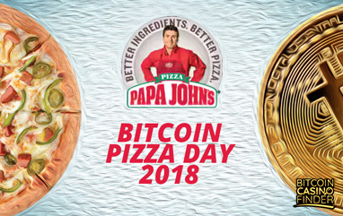 Bitcoin Pizza Day: 8 Years Since The Comical Milestone