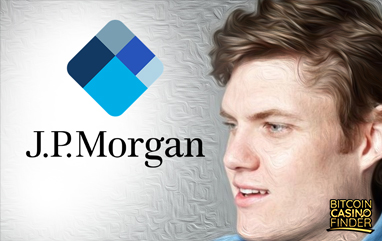 JPMorgan Appoints 29-Year-Old Talent To Lead Its Crypto-Assets