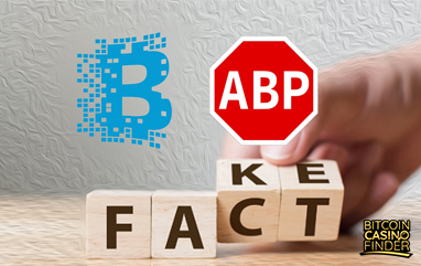 AdBlock Plus Aims To Combat Fake News With Blockchain