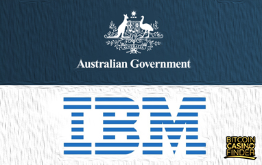 IBM Australia Blockchain Deal