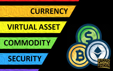 Classification Of Cryptocurrencies: Money, Asset, Or Collectible?