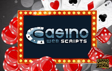 Casino Web Scripts Updates Its Gaming Portfolio With New Titles