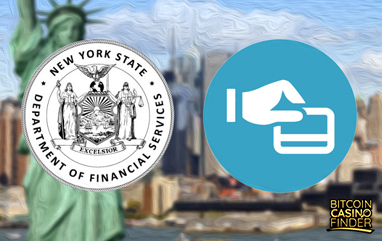 NYDFS Approves Signature Bank's Blockchain Payment System