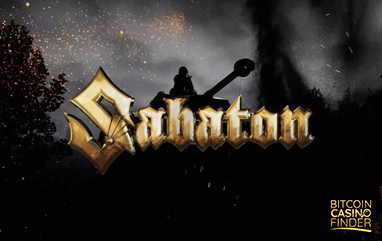 Play N' Go Releases Heavy Metal-Themed Slot Sabaton