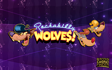 Microgaming Brings Back The 50s With Rockabilly Wolves Slot