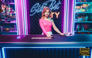 Evolution Gaming Opens 80s-Themed Poker Game Side Bet City