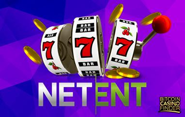 NetEnt's September Slot Releases Kickstart The Fourth Quarter