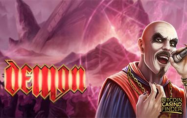Play'n Go Releases Heavy Metal-Themed Slot 'Demon'