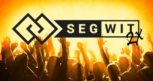 Bitcoin Locks in SegWit