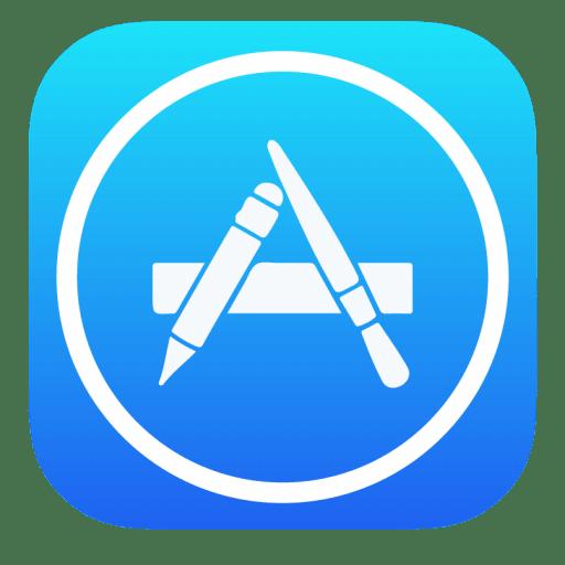 Resultado de imagem para App Store