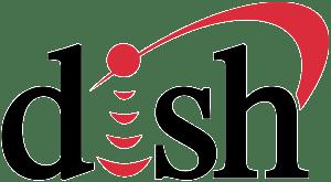 Il logo di Dish Network