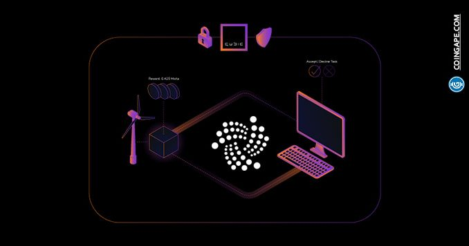 IOTA [MIOTA] Releases Roadmap Updates on its Special Qubic Project