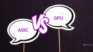 ASIC Vs GPU Debate Ignites Ahead of Devcon4 And Constantinople Hard Fork 08 17 2018