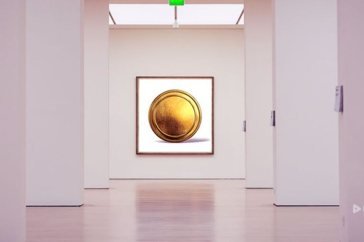 Coinbase Co Founder Money Is The Ultimate Minimalism 08 13 2018