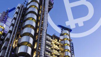 Lloyd's of London Insures Cryptocurrency Custody Service Kingdom Trust 2