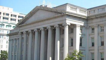 Treasury Department WDC2