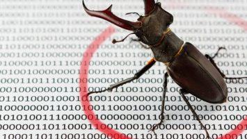 smart contract bug