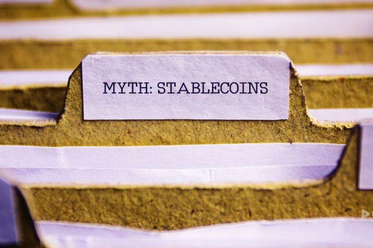 Berkeley Economics Professor Critiques Stablecoins Calls Them A Myth 09 12 2018