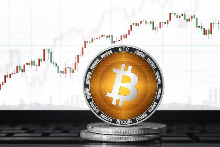 Bitcoin prepares for the next bull run 1