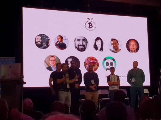 Here We Go Again — Crypto-Community to Deal With Another Foundation