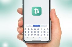 Bitcoin Glyphs Added to Apple's Shortcuts Application 13
