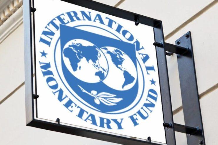 IMF crypto