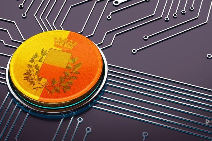 Naples Mayor Wants To Develop Autonomous Cryptocurrency 09 04 2018