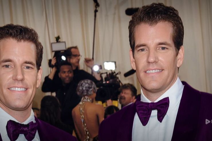 Winklevoss Twins Secure Patent For Cold Storage System 09 07 2018