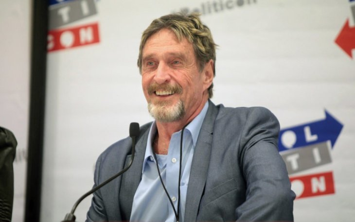 In an interview with BoxMining, McAfee forecast that most centralized exchanges are corrupt and they are bound to disappear within five years.