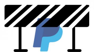 payment blockade
