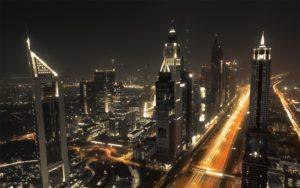 Dubai is Building a Blockchain-Powered Government 4